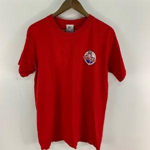 Vintage 90s Single Stitch Bubba Gump T-shirt